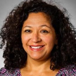 Beatriz Ponce de León   Executive Director   Generation All