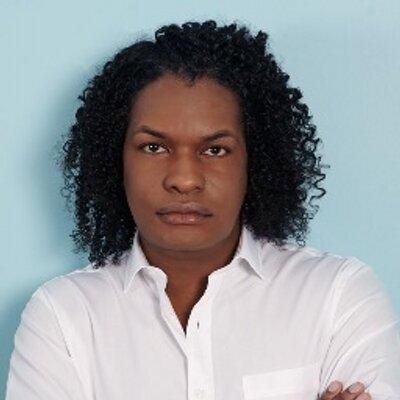 Imara Jones   News Analyst, Writer