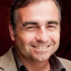 Brian Hieggelke   Editor, Publisher    Newcity