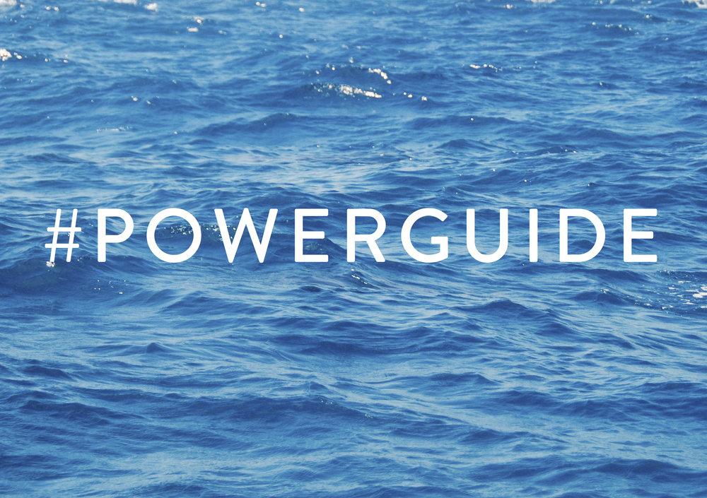 PowerGuide Salon TOA 2017