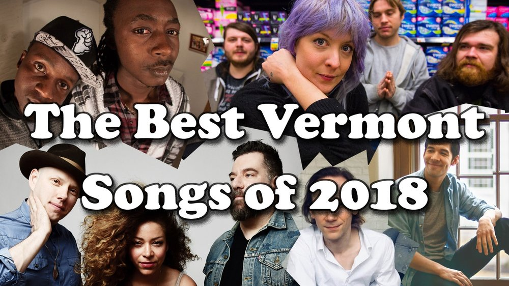 "- I made it onto this forty-something track Best Of list twice! The thirteenth spot went to ""Everyday Sun"" a song I collaborated with The Aztext on and in the number three spot is ""Happy"" off of Flesh and Bone (& Everything Within) Side A."