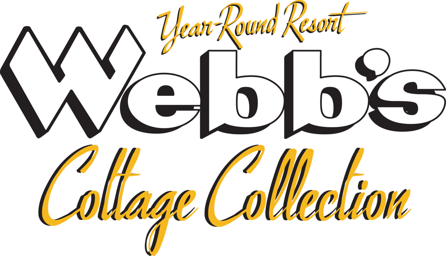 Webb's Cottage Collection