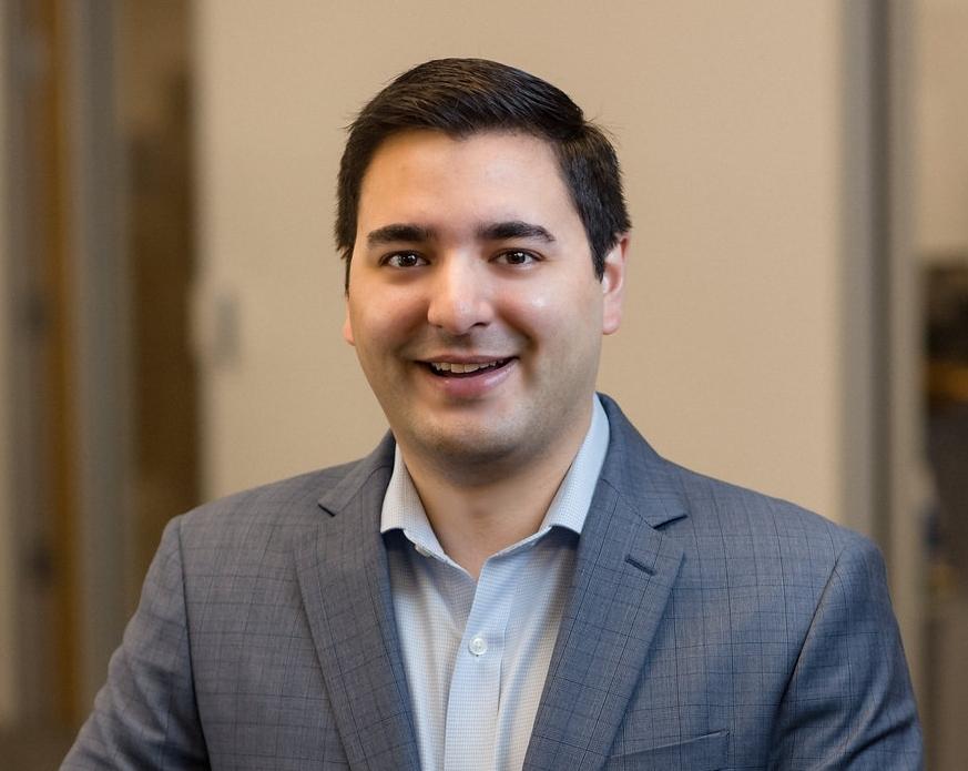 Gabriel Shaukat