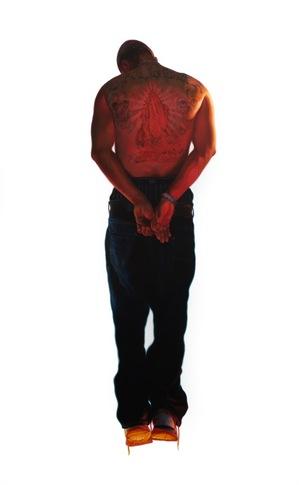 Untitledfrom The Strangest Fruit- Vincent Valdez (2013)