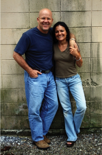 Doug and susan williams|  owners since 1986