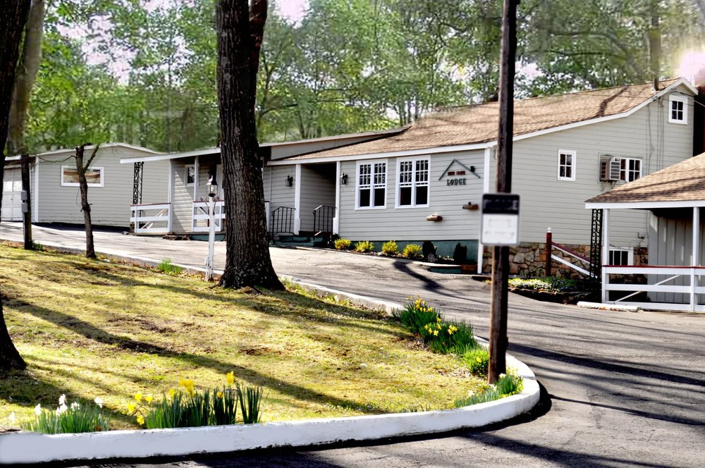 New Hope Lodge Accommodations in Bucks County, PA