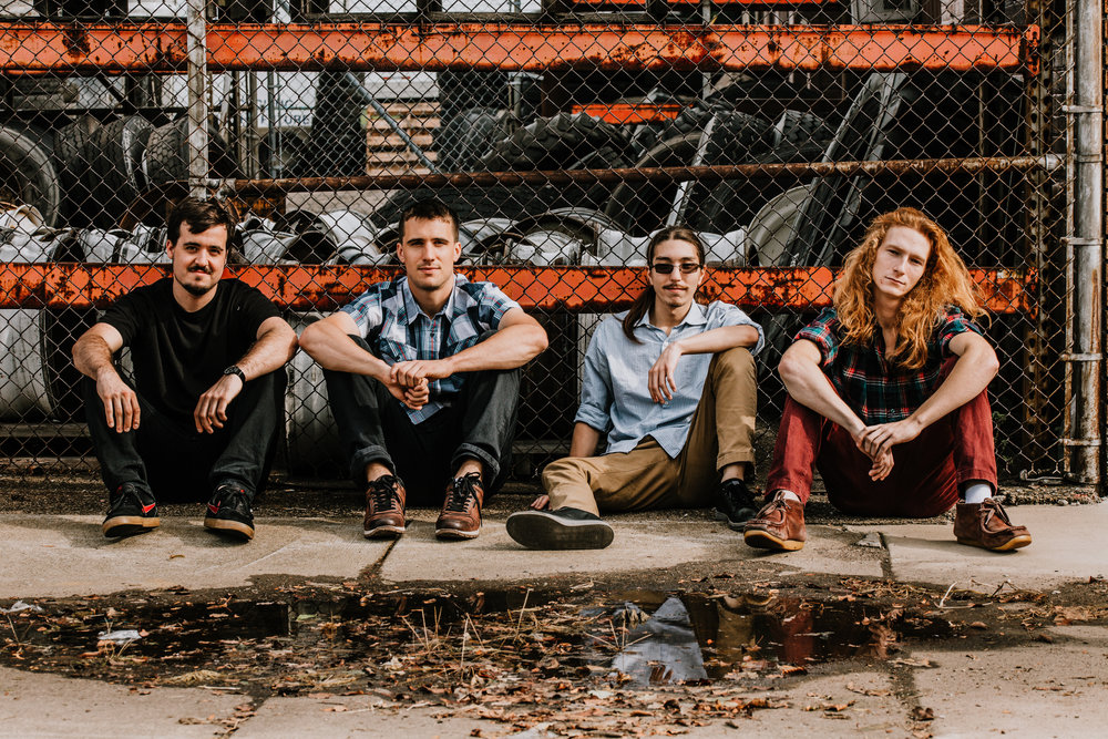"""""""Chirp chats debut-studio album ahead of Saturday's release party at Blind Pig"""" By Kevin Lamb - Thisisagoodsound.com March 2019 -"""