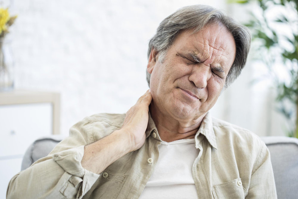 Neck Pain / Headache -