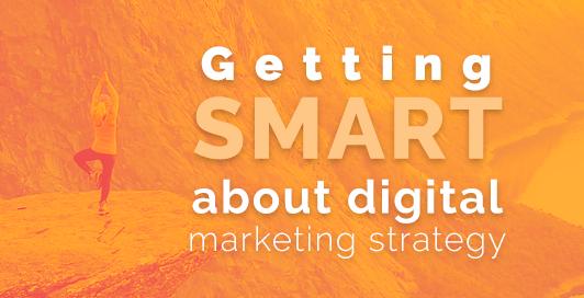 trekksoft getting smart about digital marketing strategy