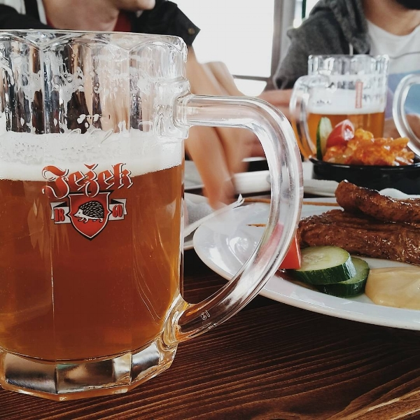 beer tour in prague