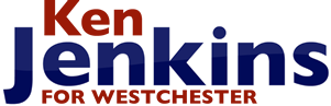 Ken Jenkins for Westchester