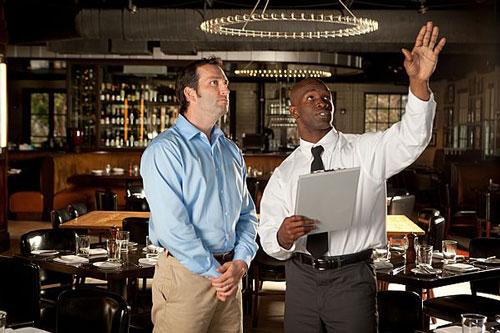 Restaurant CASp Inspections