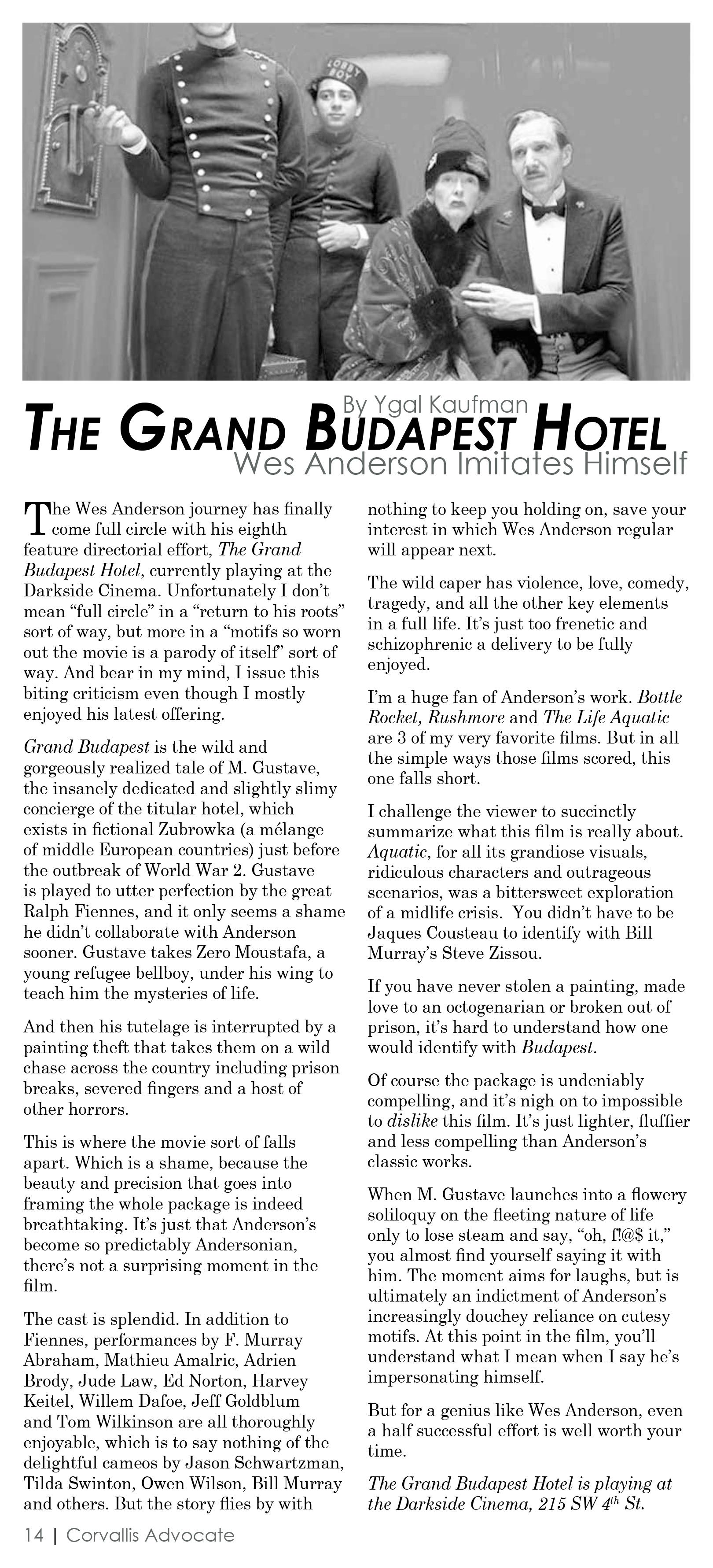 the grand budapest hotel subtitles arabic