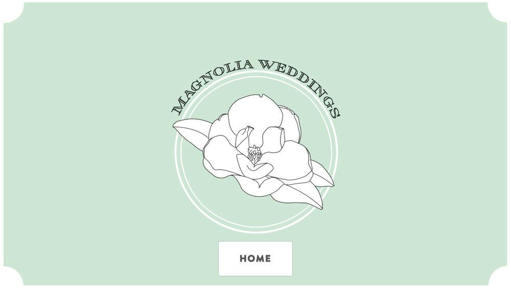MagnoliaWeddingsLogo