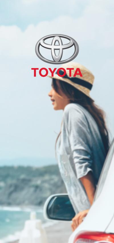 Toyota lauréat du Prix Excellence Client 2019