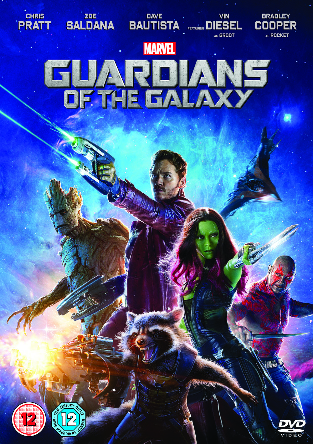 Guardians of the Galaxy(12A) - ©2017 MarvelDates: Thursday 8 JuneScreening: 7:30pm
