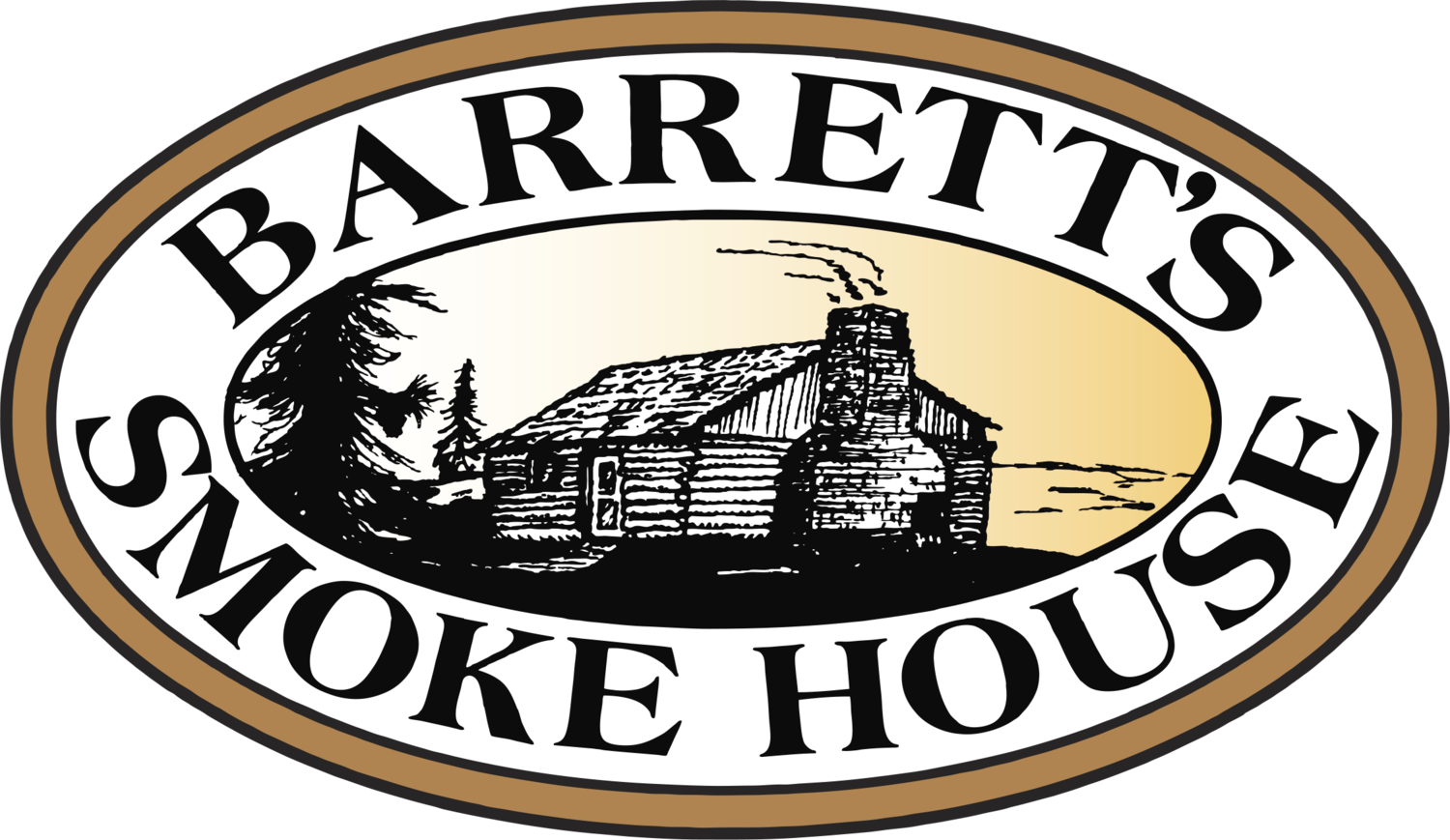 Barretts Smokehouse