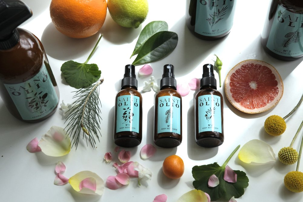 SAINT OLIO COLLECTION AT FOUR WINDS NATURAL