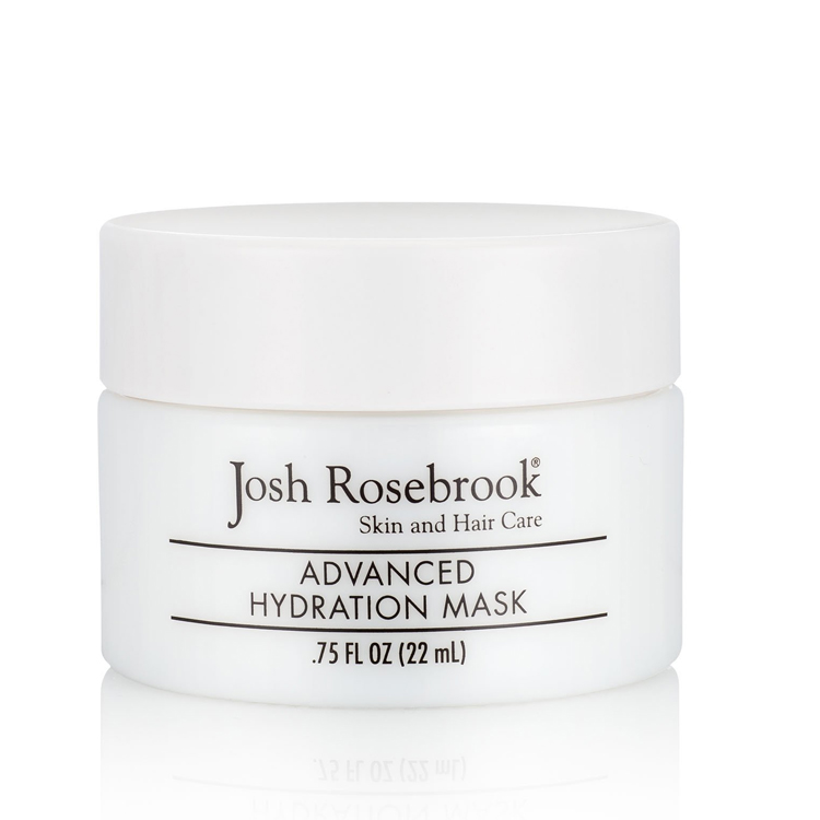 JOSH ROSEBROOK  - ADVANCED HYDRATION MASK  $39 - $65