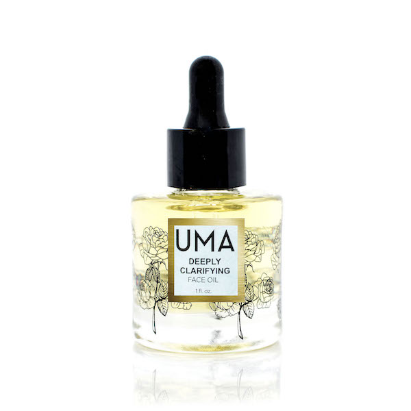 UMA  - DEEPLY CLARIFYING FACE OIL  $125