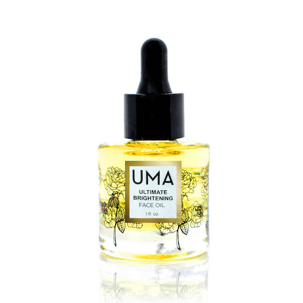 UMA  - ULTIMATE BRIGHTENING FACE OIL  $150