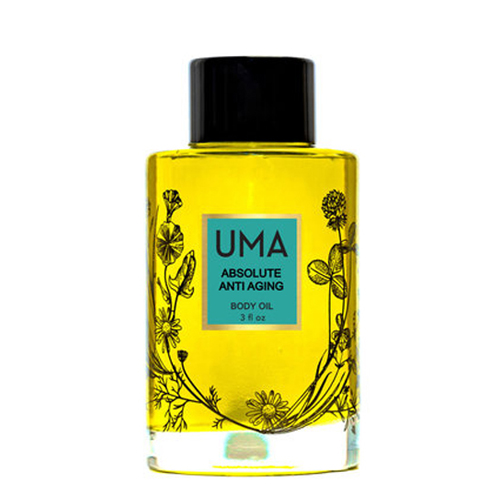 UMA  - ABSOLUTE ANTI AGING BODY OIL    $90