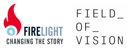 "Field of Vision & Firelight Media ""100 Days"" Series  Impact Production Consulting"