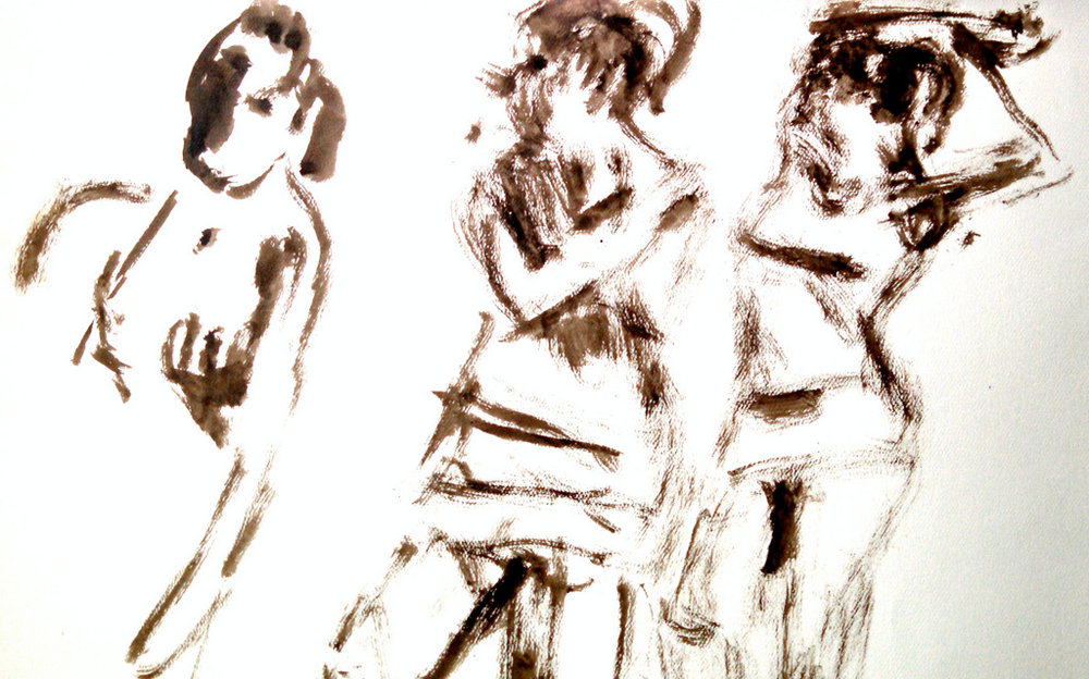 Elinor Bowman, Painting, Figural Studies, Asheville-001.jpg