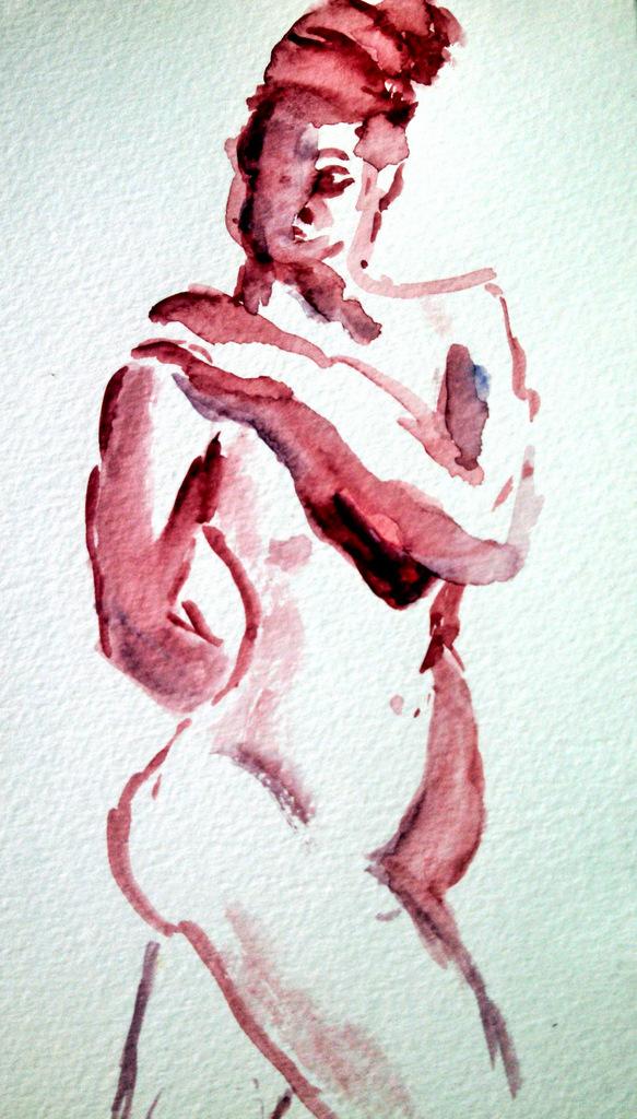 Elinor Bowman, Painting, Figural Studies, Asheville-003.jpg