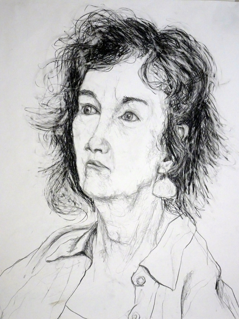 Angela Marcus, Fine Art Drawing, Black Mountain, NC.jpg