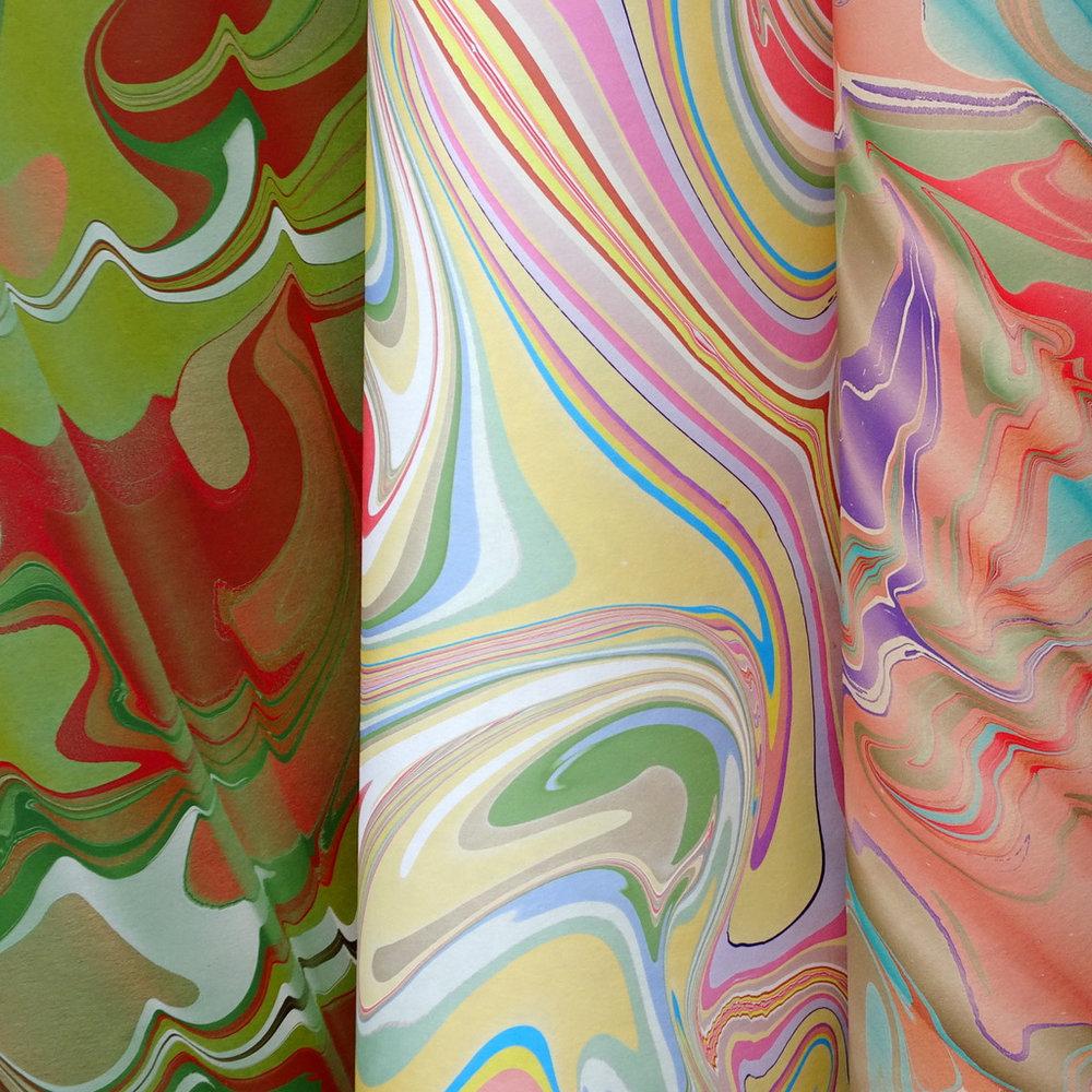 Ginny Moreland, Fine Art Marbled Paper, SVFAL, Black Mountain-002.jpg