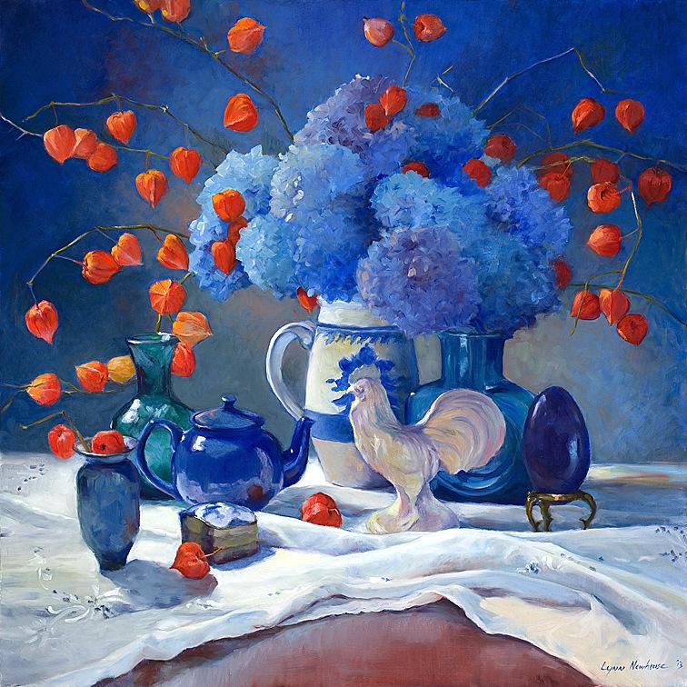 Lynn Newhouse, Fine Art Painting, SVFAL.36x36-001.jpg