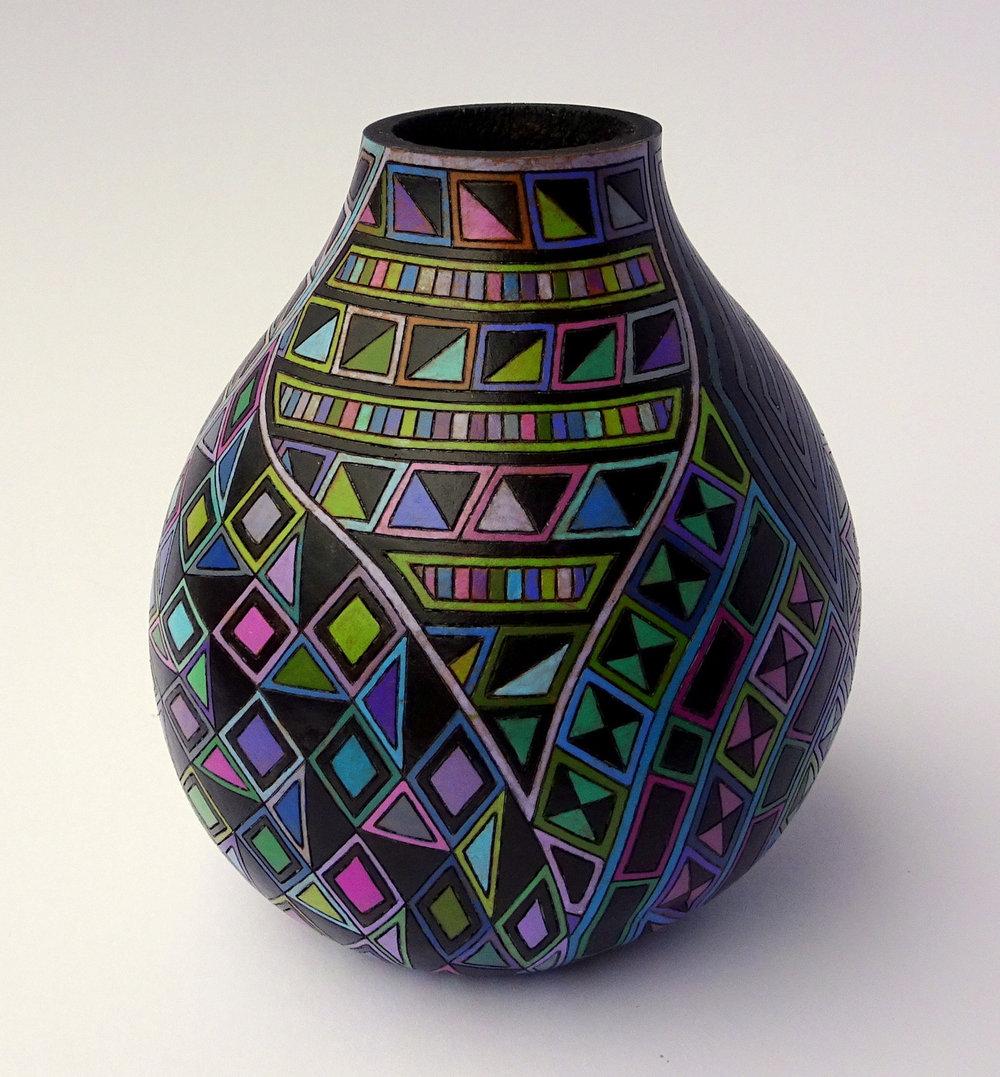Barbara Syburg, Fine Art Gourds-044.jpg
