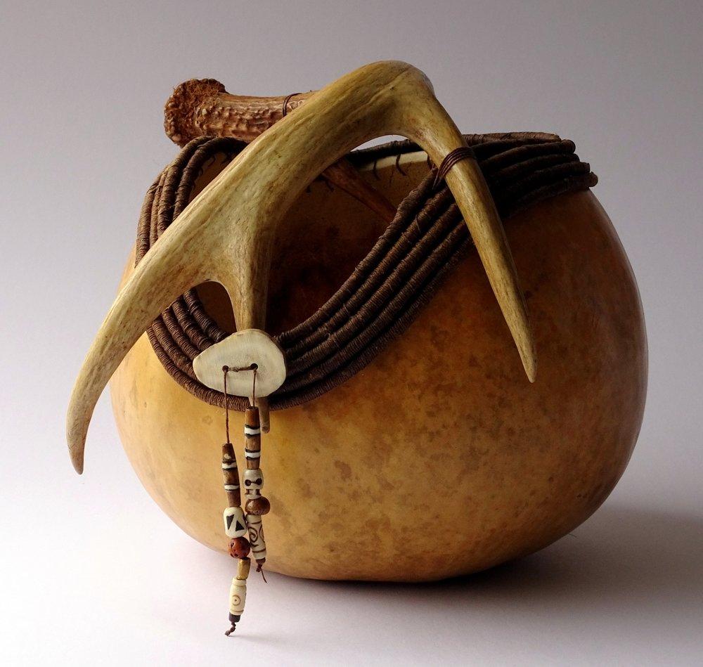 Barbara Syburg, Fine Art Gourds-107.jpg