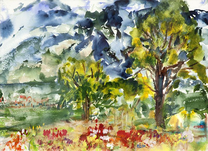 Barbara Frohmader, Plein Air Painting, SVFAL-005.jpg