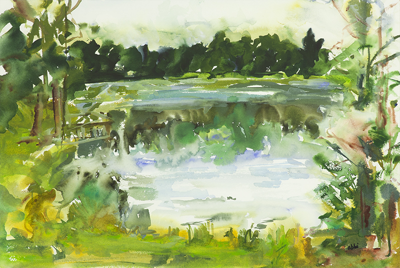 Barbara Frohmader, Plein Air Painting, SVFAL-007.jpg