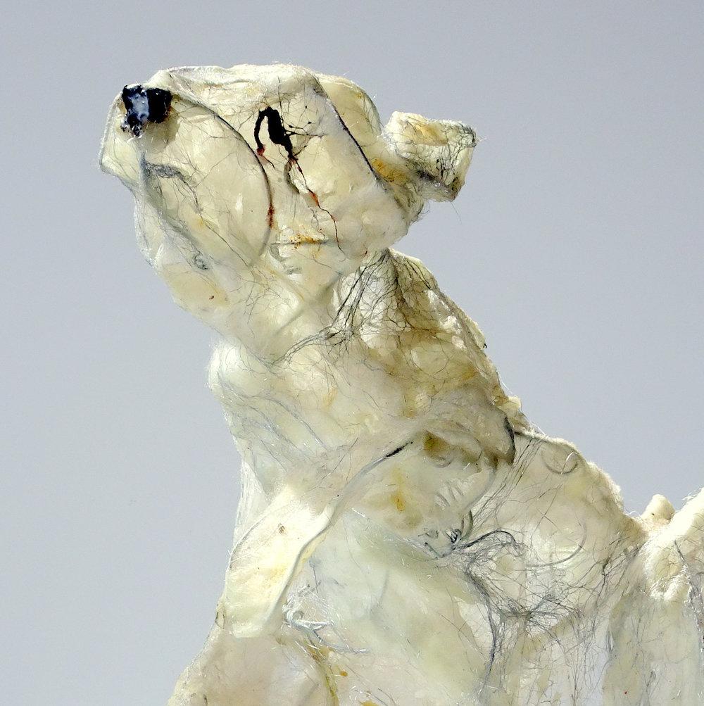 Lois Steele, Wire Sculpture, Fine Art, SVFAL-002.JPG