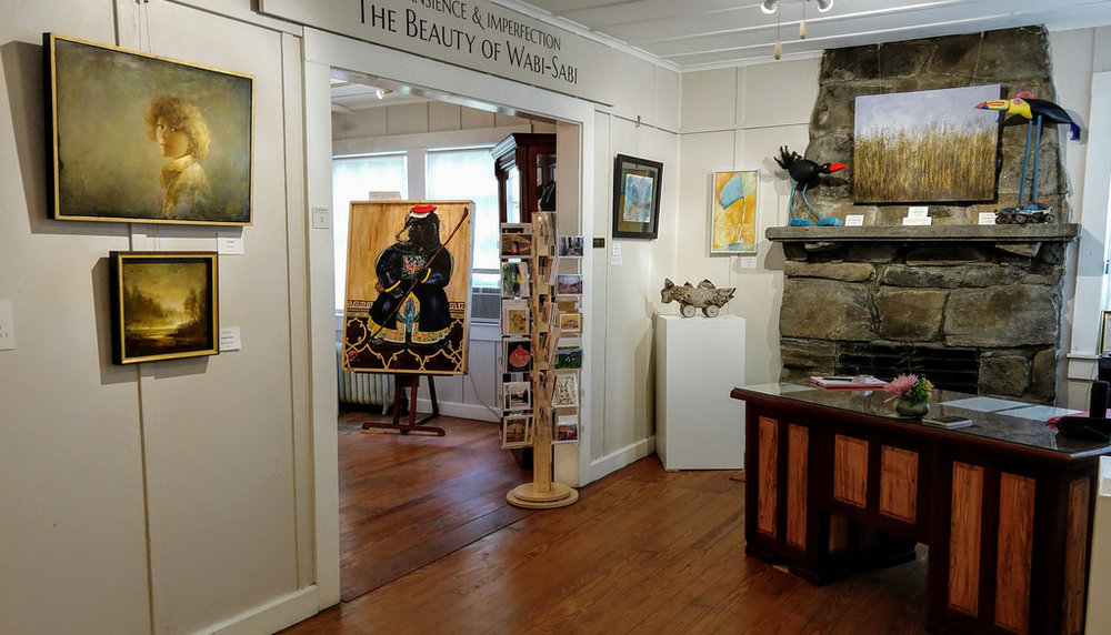 Arts and Crafts Exhibitions, Black Mountain, NC.jpg