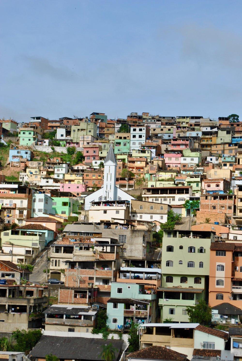 Manhuaçu, Minas Gerais | Brazil