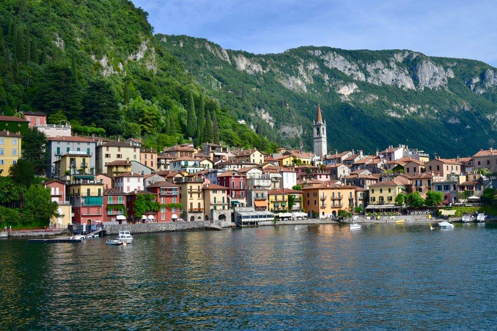 Varenna, Lombardia | Italy