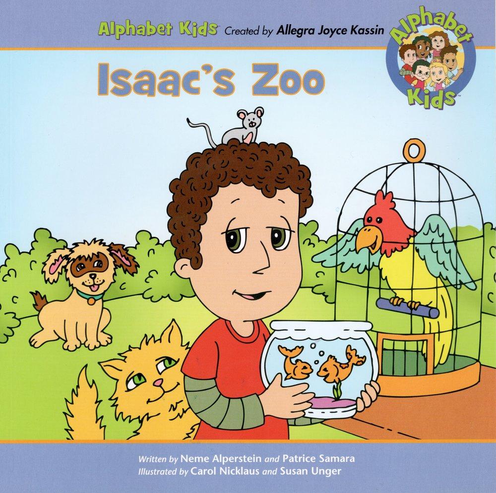 Isaac's Zoo