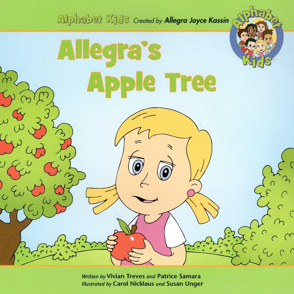 Allegra's Apple Tree