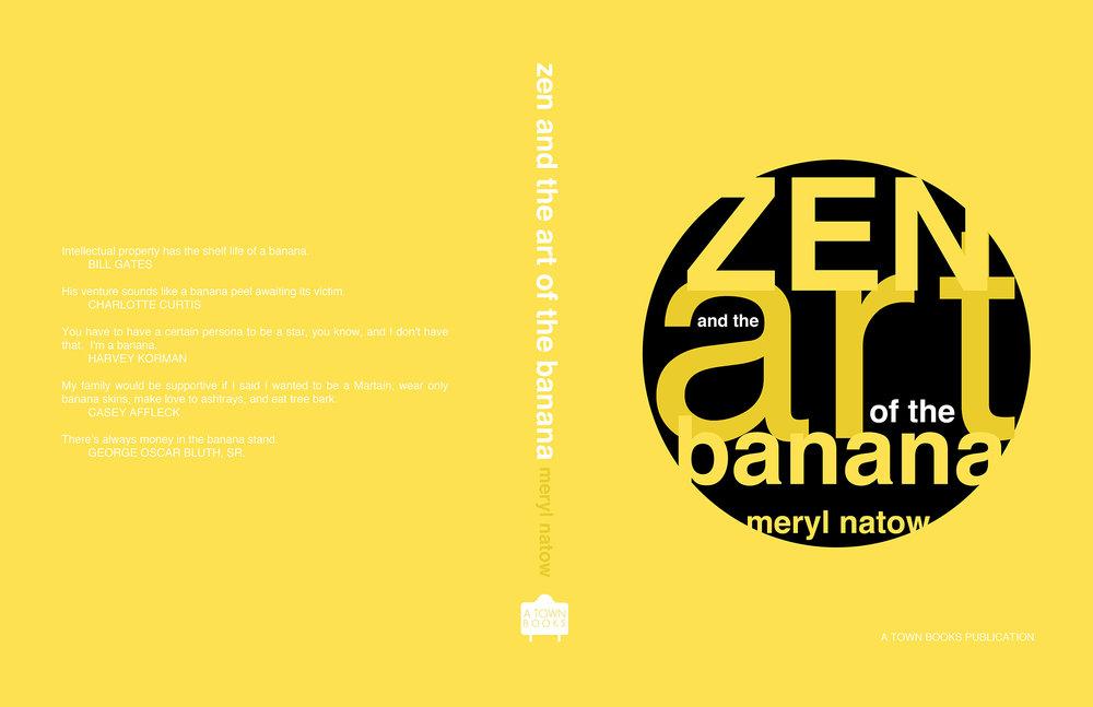 Zen and the Art of the Banana.jpg
