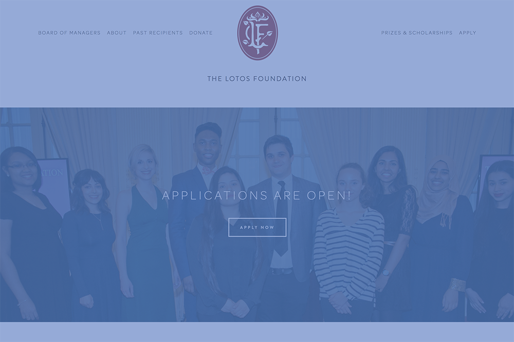 The Lotos Foundation -