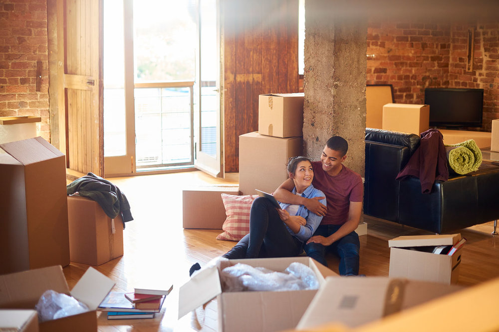 What We Do: Residential Moves