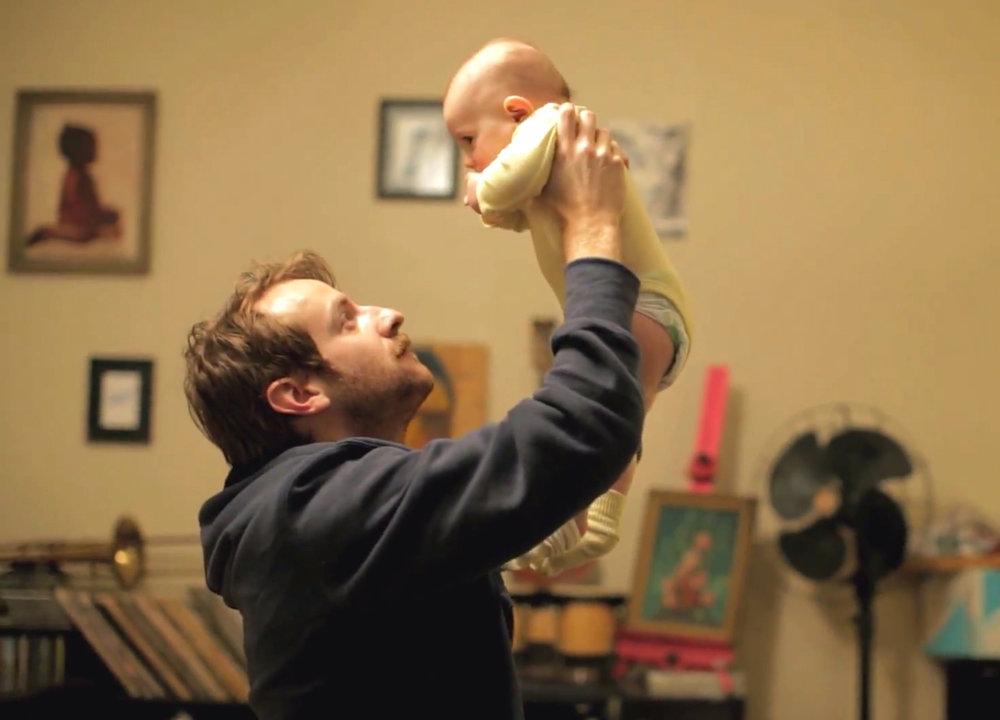BABY CRAZY – FILM