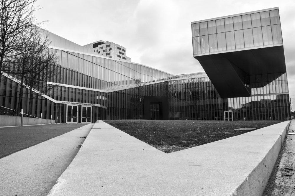 krishna p. singh center for nanotechnology - weiss manfredi philadelphia, pa