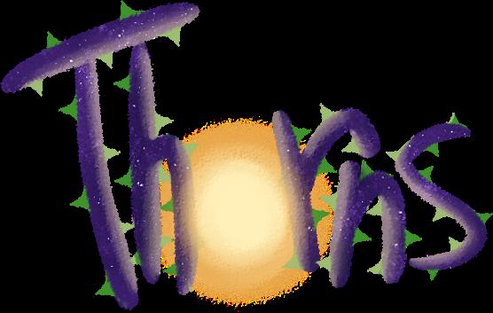 Logo by Katie Alto