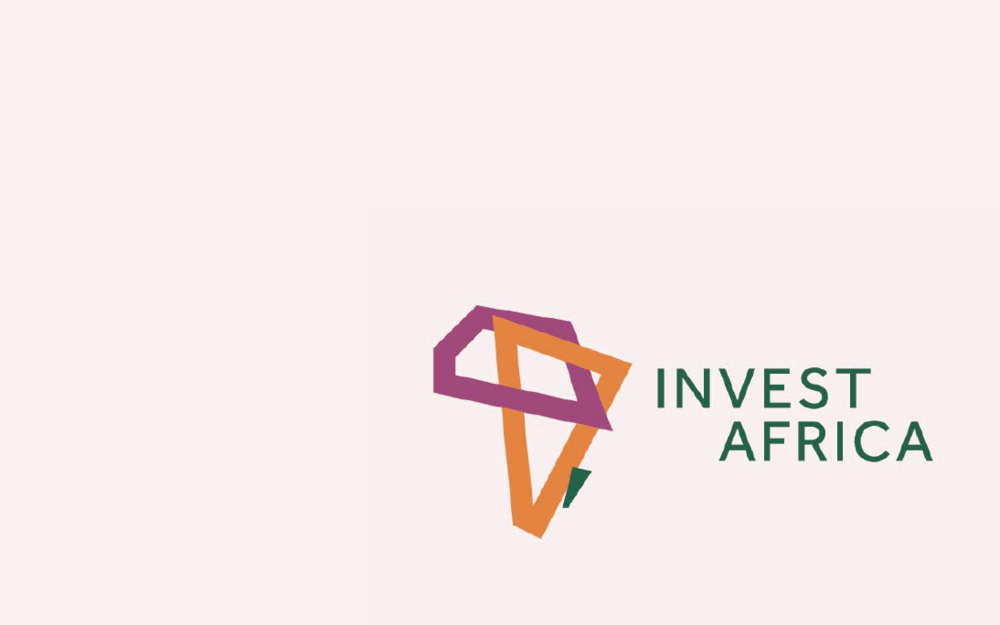 """INVEST AFRICA US FOCUSES ON THE ISSUES THAT MATTER MOST TO INVESTORS.""— Paul Hinks, Chairman of Invest Africa US, CEO of Symbion Power -"