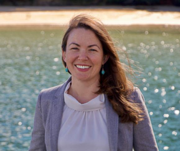 Dr. Katherine Dafforn